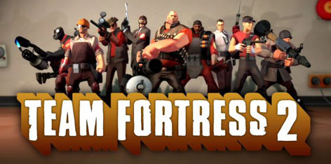 Click to see our Team Fortress 2 Server Stats