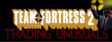 Click to join our Team Fortress 2 Trade Server